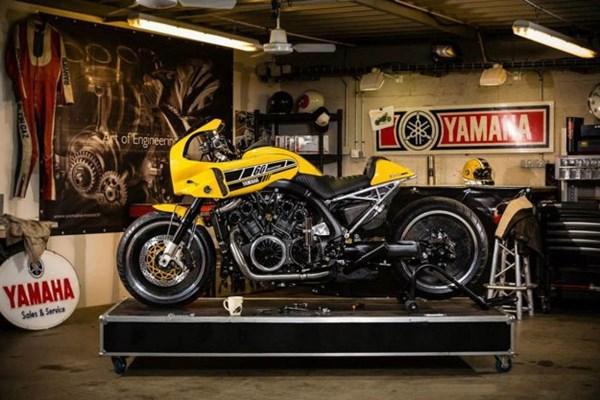VMAX 'The V-Speed' do Liberty Tam phap